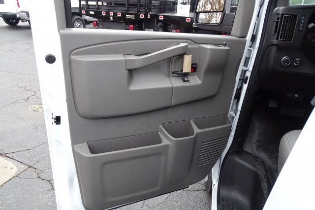 2019 Express 2500 4x2,  Sortimo Upfitted Cargo Van #M174274 - photo 14