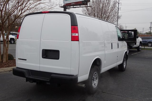 2019 Express 2500 4x2,  Sortimo Upfitted Cargo Van #M174274 - photo 5