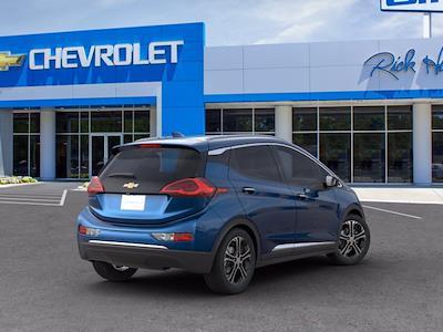 2020 Bolt EV FWD,  Hatchback #M17478 - photo 2