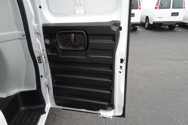 2019 Express 2500 4x2,  Sortimo Upfitted Cargo Van #M174821 - photo 10