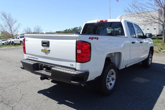 2019 Silverado 1500 Double Cab 4x4,  Pickup #M175441 - photo 1