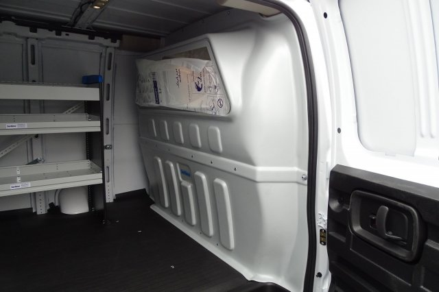 2019 Express 2500 4x2,  Sortimo Upfitted Cargo Van #M175461 - photo 9
