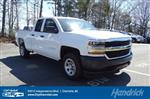 2019 Silverado 1500 Double Cab 4x4,  Pickup #M175708 - photo 1