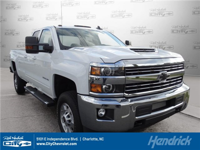 2018 Silverado 2500 Double Cab 4x4, Pickup #M177845 - photo 1