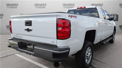 2018 Silverado 2500 Double Cab 4x4, Pickup #M177845 - photo 2