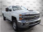2018 Silverado 2500 Double Cab 4x4, Pickup #M177845 - photo 29