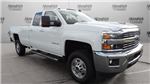 2018 Silverado 2500 Double Cab 4x4, Pickup #M177845 - photo 35