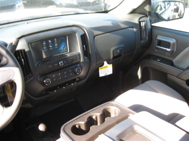 2017 Silverado 1500 Crew Cab 4x4, Pickup #M178265 - photo 24