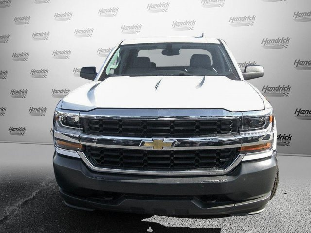 2017 Silverado 1500 Crew Cab 4x4, Pickup #M178265 - photo 3