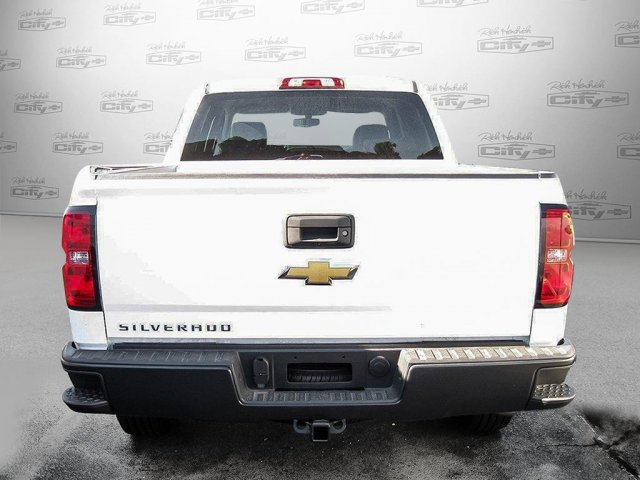 2017 Silverado 1500 Crew Cab 4x4, Pickup #M178265 - photo 6