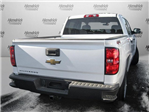2017 Silverado 1500 Crew Cab 4x4, Pickup #M178265 - photo 1