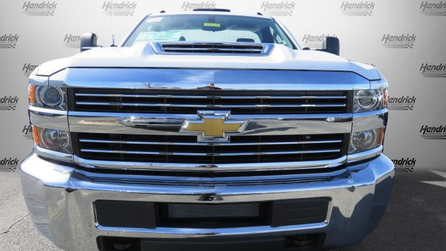 2018 Silverado 3500 Regular Cab DRW 4x2,  Knapheide Service Body #M180571 - photo 31
