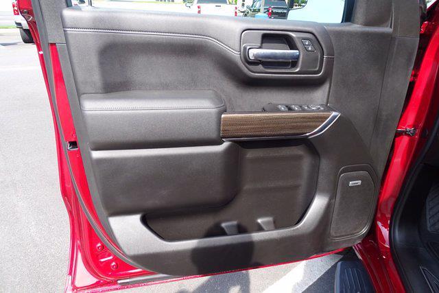 2019 Chevrolet Silverado 1500 Crew Cab 4x4, Pickup #M18706A - photo 19