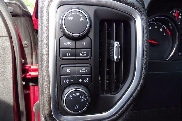 2019 Chevrolet Silverado 1500 Crew Cab 4x4, Pickup #M18706A - photo 22