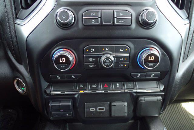 2019 Chevrolet Silverado 1500 Crew Cab 4x4, Pickup #M18706A - photo 30