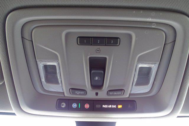 2019 Chevrolet Silverado 1500 Crew Cab 4x4, Pickup #M18706A - photo 31