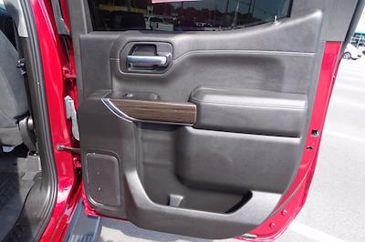 2019 Chevrolet Silverado 1500 Crew Cab 4x4, Pickup #M18706A - photo 34