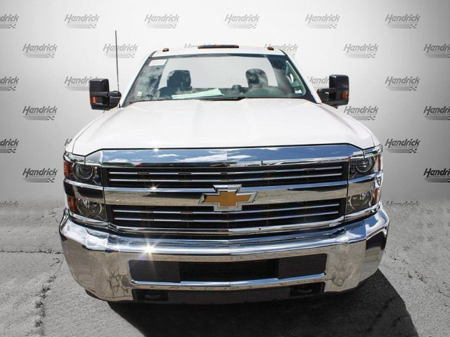 2017 Silverado 3500 Regular Cab Cab Chassis #M198506 - photo 5