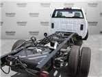 2017 Silverado 3500 Regular Cab Cab Chassis #M198506 - photo 1