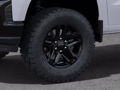 2021 Chevrolet Silverado 1500 Crew Cab 4x4, Pickup #M20039 - photo 7