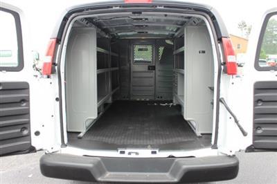 2019 Express 2500 4x2,  Adrian Steel Upfitted Cargo Van #M204035 - photo 2