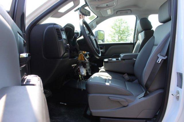 2019 Silverado 3500 Crew Cab DRW 4x2,  Knapheide Standard Service Body #M204549 - photo 13