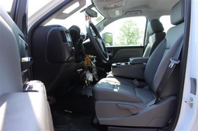 2019 Silverado 3500 Crew Cab DRW 4x2,  Knapheide Standard Service Body #M204947 - photo 13