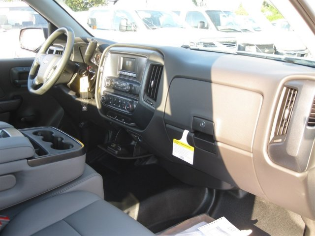 2017 Silverado 1500 Regular Cab Pickup #M205044 - photo 27