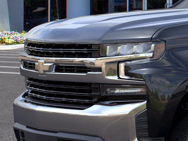 2021 Chevrolet Silverado 1500 Crew Cab 4x4, Pickup #M21158 - photo 11
