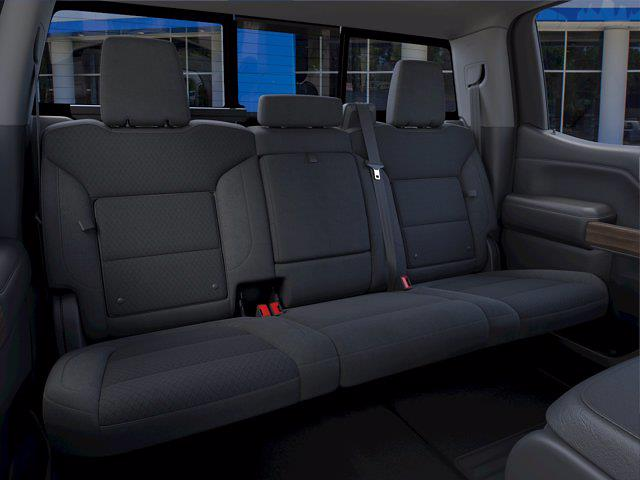 2021 Chevrolet Silverado 1500 Crew Cab 4x4, Pickup #M21158 - photo 14