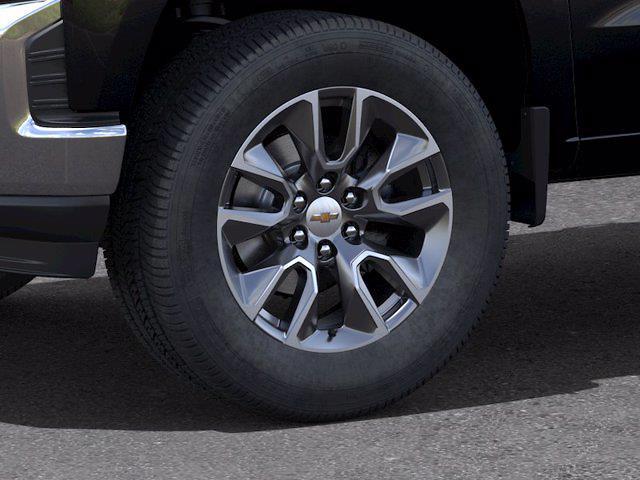 2021 Chevrolet Silverado 1500 Crew Cab 4x4, Pickup #M21158 - photo 7