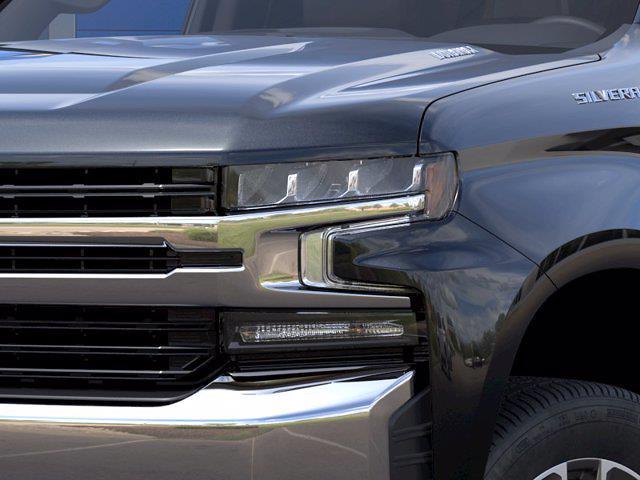 2021 Chevrolet Silverado 1500 Crew Cab 4x4, Pickup #M21158 - photo 8