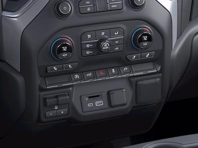 2021 Chevrolet Silverado 1500 Crew Cab 4x4, Pickup #M21158 - photo 20