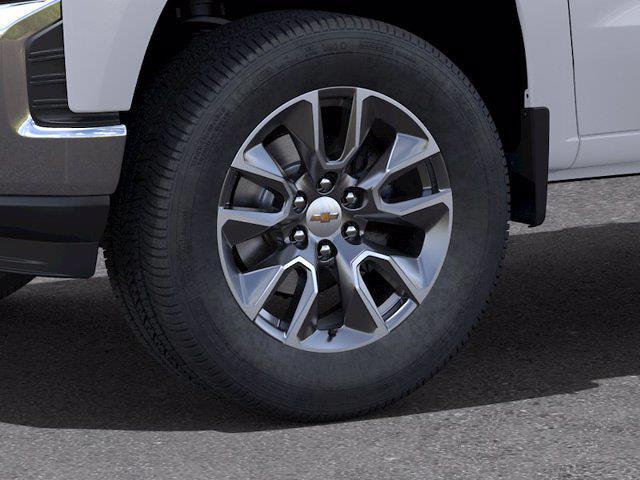 2021 Chevrolet Silverado 1500 Crew Cab 4x4, Pickup #M22990 - photo 7
