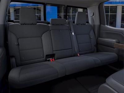 2021 Chevrolet Silverado 1500 Crew Cab 4x4, Pickup #M22990 - photo 14