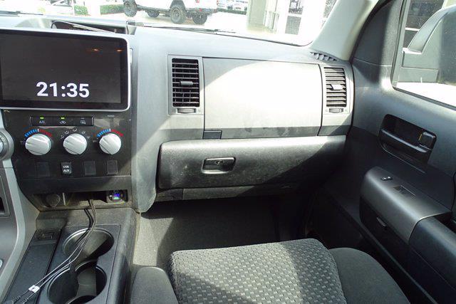 2012 Toyota Tundra Double Cab 4x4, Pickup #M232763A - photo 15