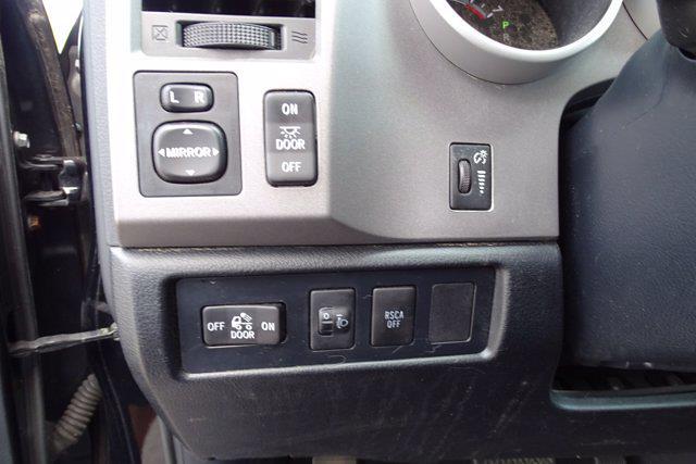 2012 Toyota Tundra Double Cab 4x4, Pickup #M232763A - photo 20