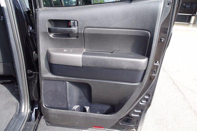 2012 Toyota Tundra Double Cab 4x4, Pickup #M232763A - photo 33