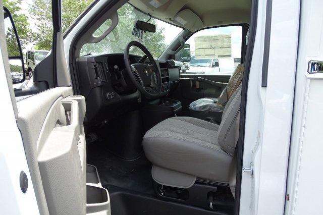 2019 Express 3500 4x2,  Knapheide KUV Service Utility Van #M235042 - photo 10