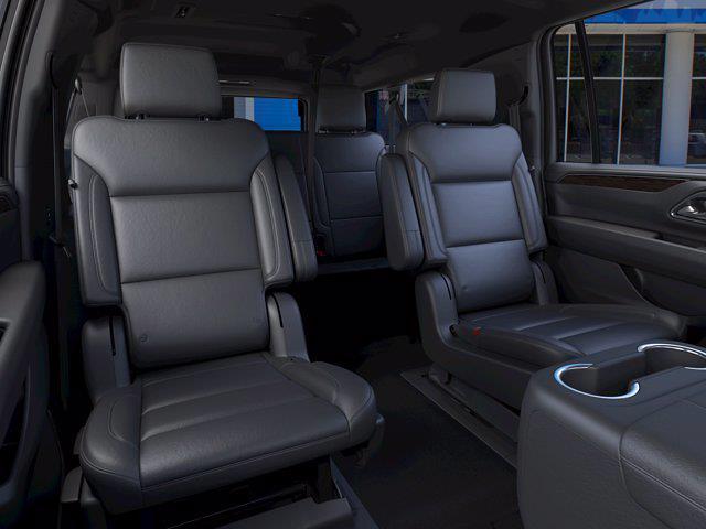 2021 Suburban 4x4,  SUV #M24599 - photo 14