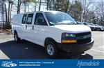 2019 Express 2500 4x2,  Empty Cargo Van #M259204 - photo 1