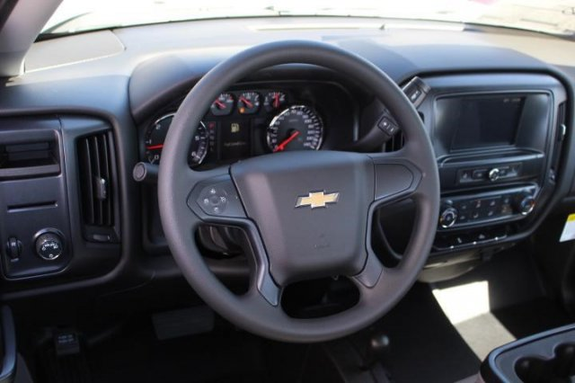 2018 Silverado 1500 Regular Cab 4x4,  Pickup #M263357 - photo 7