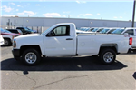 2018 Silverado 1500 Regular Cab 4x4,  Pickup #M263357 - photo 4