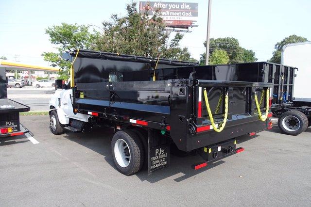 2020 Chevrolet Silverado 5500 Regular Cab DRW 4x2, PJ's Landscape Dump #M266729 - photo 1