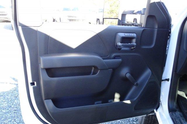 2018 Silverado 3500 Regular Cab DRW 4x2,  Knapheide Value-Master X Platform Body #M272826 - photo 10