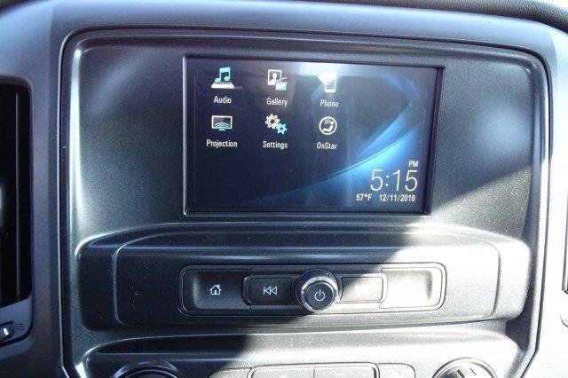 2018 Silverado 3500 Regular Cab DRW 4x2,  Knapheide Value-Master X Platform Body #M272826 - photo 14
