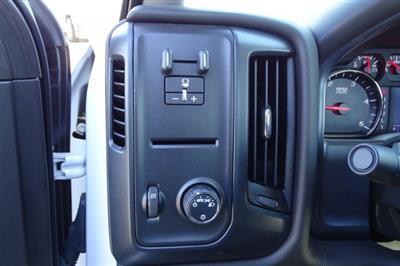 2018 Silverado 3500 Regular Cab DRW 4x2,  Knapheide Value-Master X Platform Body #M272826 - photo 11