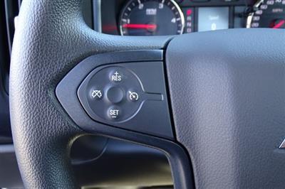 2018 Silverado 3500 Regular Cab DRW 4x2,  Knapheide Value-Master X Platform Body #M272826 - photo 12