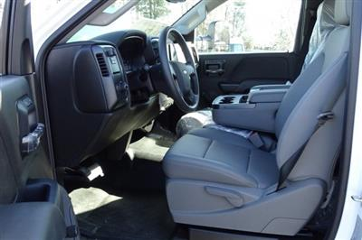 2018 Silverado 3500 Regular Cab DRW 4x2,  Knapheide Value-Master X Platform Body #M272826 - photo 7
