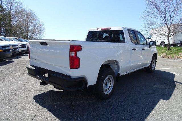 2019 Silverado 1500 Double Cab 4x2,  Pickup #M284278 - photo 1